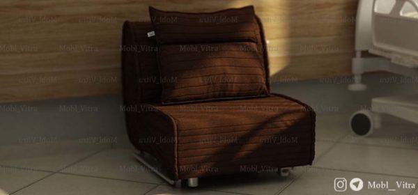 قیمت خرید مبل تختخواب شو سیب مدل کاپری عرض 80 کد 3