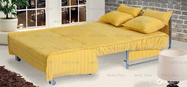 قیمت خرید مبل تختخواب شو سیب مدل کاپری عرض 160 کد 1