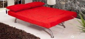مبل تختخواب شو سیب مدل چیستا عرض 140