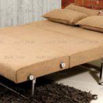 قیمت خرید مبل تختخواب شو سیب مدل گلکسی عرض 160 کد 1