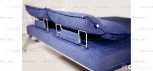 مبل تختخواب شو سیب مدل گلکسی عرض 160 کد 2