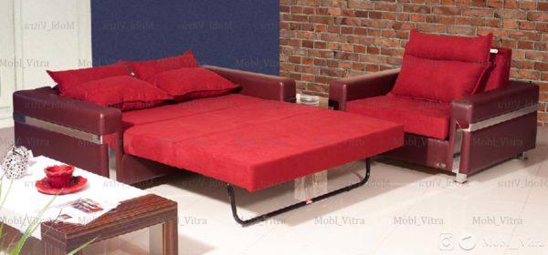 عکس مبل تختخواب شو سیب مدل جیپسون