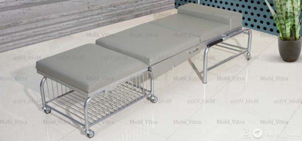 مبل تختخواب شو سیب مدل مداسا ساده کد 1