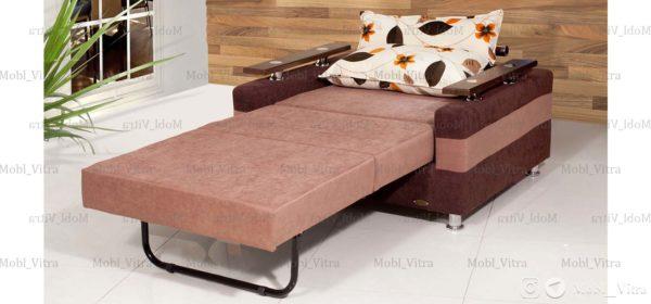 عکس مبل تختخواب شو سیب مدل اپال عرض 100 کد 2