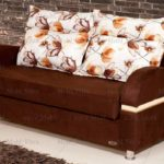 قیمت خرید مبل تختخواب شو سیب مدل پایسز عرض 160