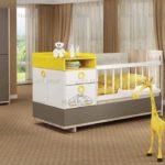 قیمت خرید سرویس خواب نوزاد ویترا مدل 6129
