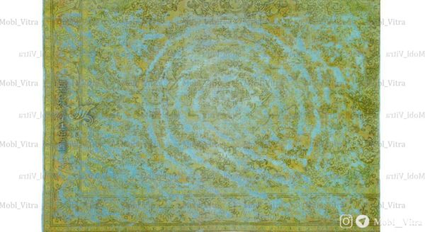 عکس فرش وینتیج ویترا مدل 3576