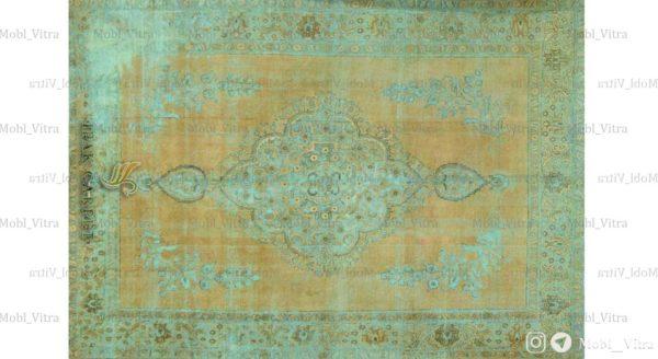 عکس فرش وینتیج ویترا مدل 3987
