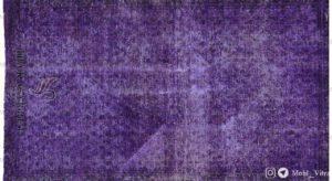 عکس فرش وینتیج ویترا مدل 5084