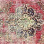 عکس فرش وینتیج ویترا مدل 5775