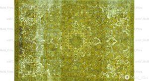 عکس فرش وینتیج ویترا مدل 5830