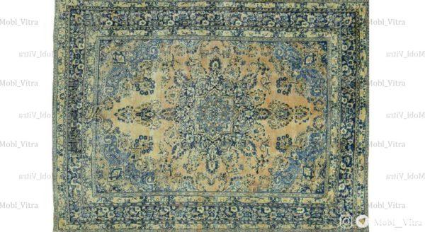 قیمت خرید فرش وینتیج ویترا مدل 5943