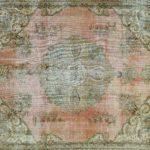 عکس فرش وینتیج ویترا مدل 6091