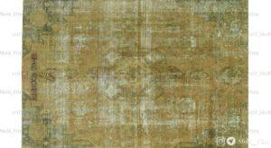 فرش وینتیج ویترا مدل 6197