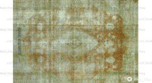 عکس فرش وینتیج ویترا مدل 6224