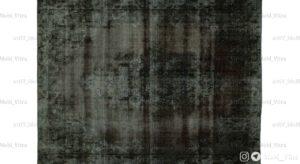 عکس فرش وینتیج ویترا مدل 6330