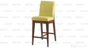 قیمت خرید صندلی کانتر ویترا کد 1