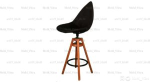 قیمت خرید صندلی کانتر ویترا کد 8