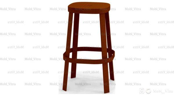 قیمت خرید صندلی کانتر ویترا کد 25