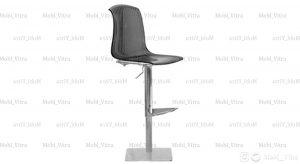 صندلی کانتر ویترا کد 56