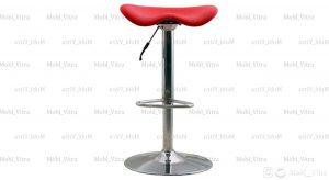 صندلی کانتر ویترا کد 52