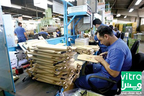 کارگاه مبل سازی تهران