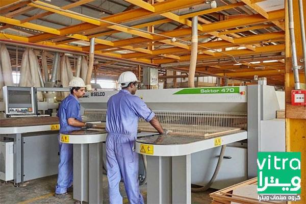 خرید مستقیم مبل از کارخانه تهران