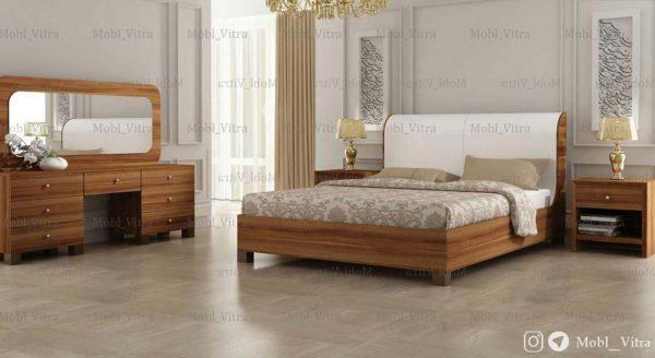 قیمت خرید سرویس خواب ویترا کد 9130