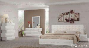 قیمت خرید سرویس خواب ویترا کد 9153