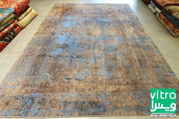 فرش vintage