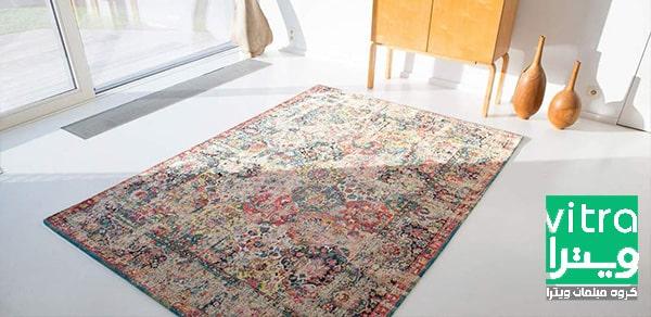 فرش پتینه چیست