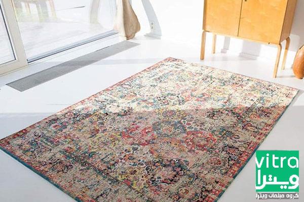 مدل فرش وینتیج