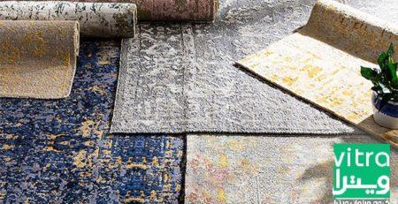 فرش وینتیج چیست