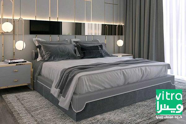 عکس اتاق خواب ساده