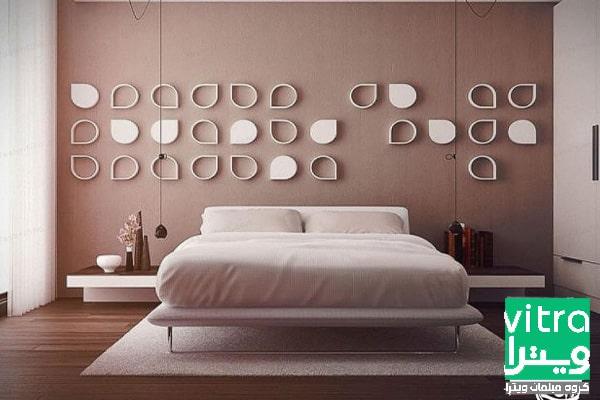 تختخواب های ساده و شیک مطابق با همه سلیقه ها